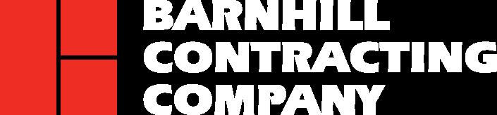 Barnhill Contracting Company