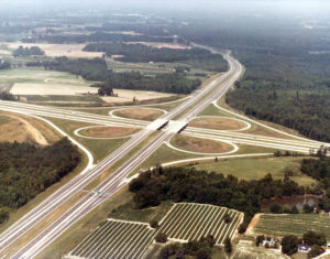 1958-Powhite Parkway in VA