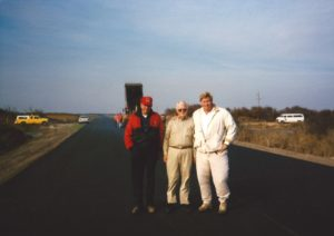 1992 - Barnhill Acquires OB Construction