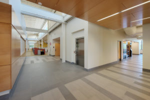 Research & Development Center Office