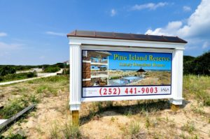 Pine Island Reserve