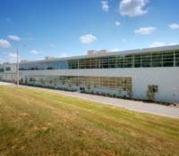 Research Development Center Back