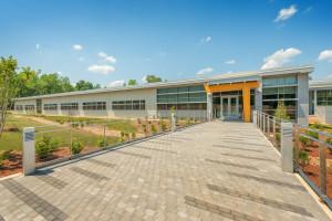 Research Development Center Far Exterior