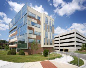 BlueCross BlueShield of NC Headquarters