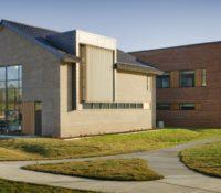 Triangle Brick Headquarters