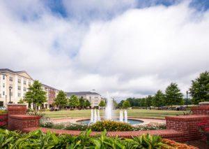 40 Wade Fountain
