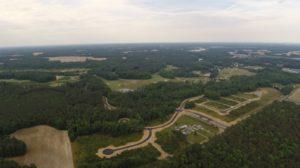 Belmont Lake Preserve