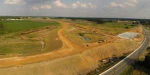 Goldsboro Bypass II 1
