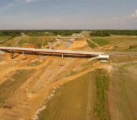 Goldsboro Bypass II 2