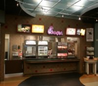 UNCW Student Union Chick-Fil-A