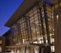 Raleigh Convention Center Exterior