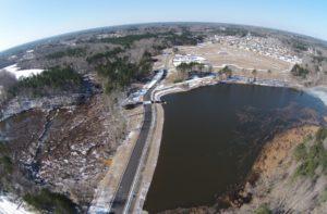 South Lakes Dam