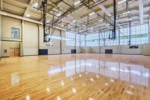 Abbotts Creek Gym