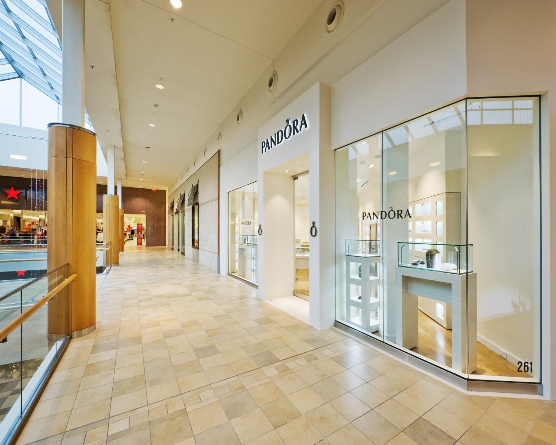 Pandora Jewelry Corporate Headquarters Address Style