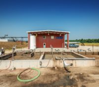 Storms Farm Building Front