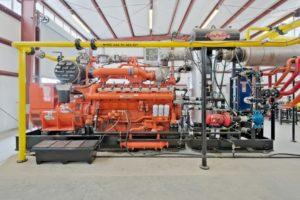 Storms Farm Generator