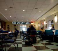 UNCW Student Union Varsity Grill