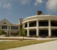 UNCW Student Union Exterior