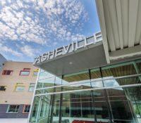 Asheville Middle School Asheville NC