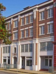 Bridgers Building Exterior