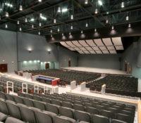 Hock Plaza Auditorium