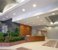 Hock Plaza Lobby