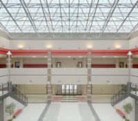 Union High School Commons