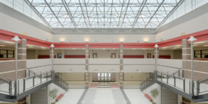 Union High School Commons