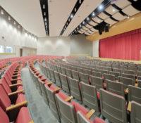 Union High School Auditorium