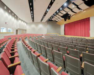 Union High School Auditorium