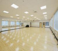 Union High School Dance