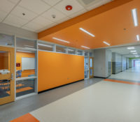 Asheville Middle School Front Interior K-12 education