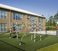 Alston Ridge Elementary Playground