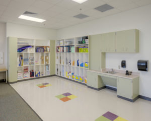 Alston Ridge Elementary Classroom 2