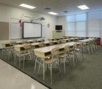 Alston Ridge Elementary Classroom