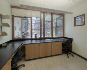 Duke Lemur Center Reception