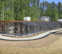 Duke Lemur Center Exterior