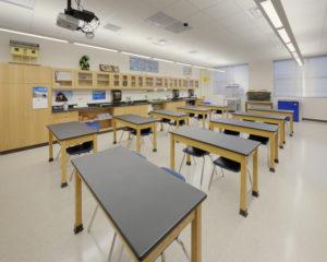 ern Guilford HS Lab