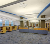 ern Guilford HS Media Center 3