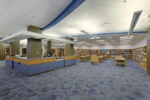 ern Guilford HS Media Center 2