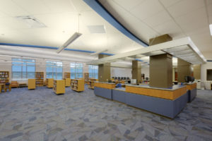ern Guilford HS Media Center