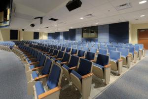 ern Guilford HS Auditorium Seats