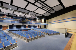 ern Guilford HS Auditorium