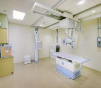 ECU Family Medicine Center Exam Room