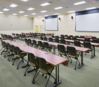 ECU Family Medicine Center Classroom