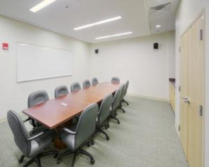 ECU Family Medicine Center Conference Room