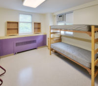 ECU Tyler Residence Hall Dorm Room 2