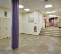 ECU Tyler Residence Hall RA Office