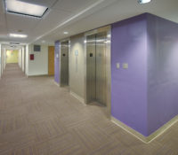 ECU Tyler Residence Hall Elevators
