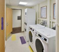ECU Tyler Residence Halls Laundry